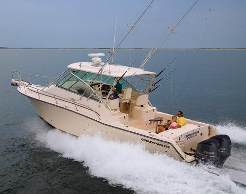 2019 grady white cabin express 370 ingman marine wiring circuits have a question?