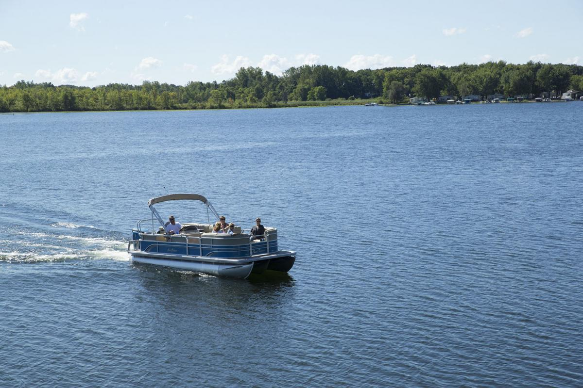 Yamaha Outboard Financing Specials