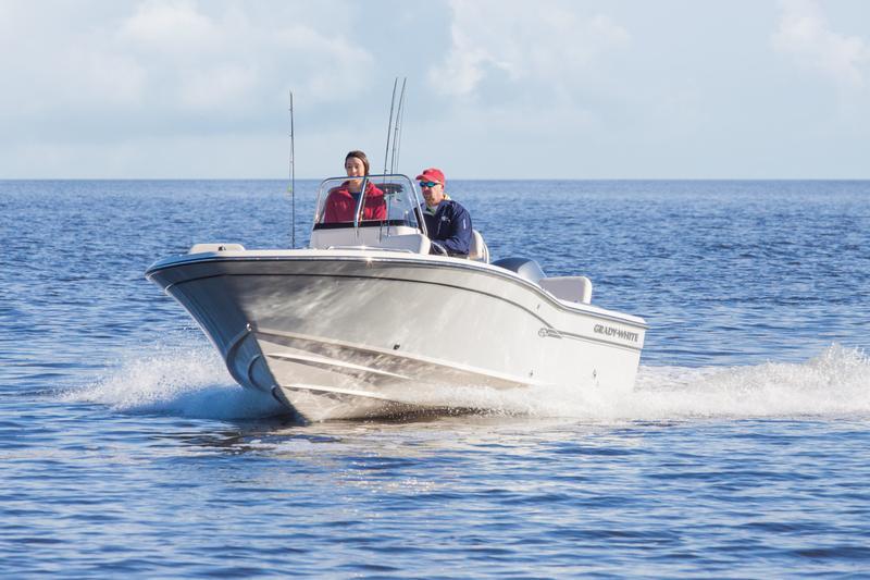 All Grady White Boats | Ingman Marine