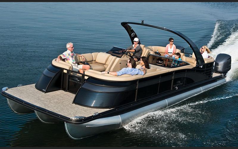new boats ingman marine