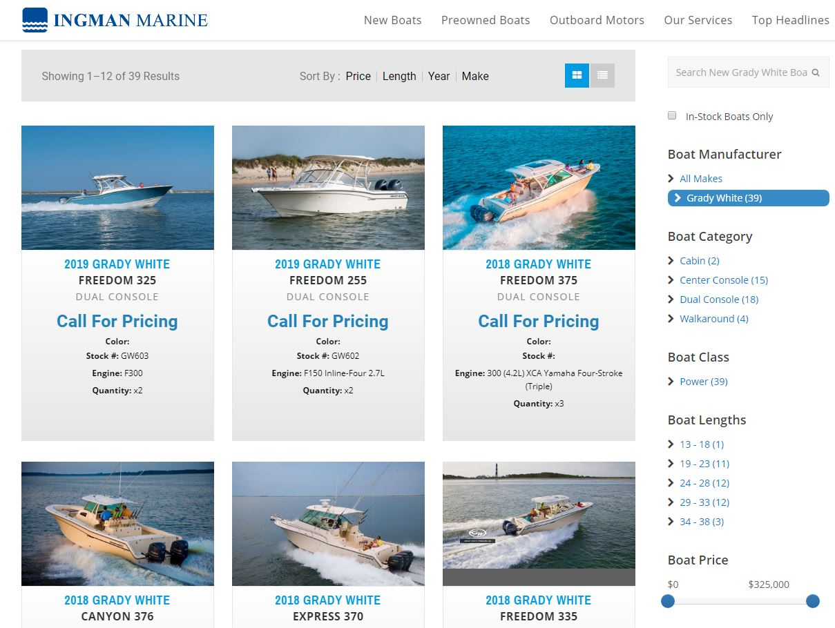 Ingman Marine 3.0 Preview